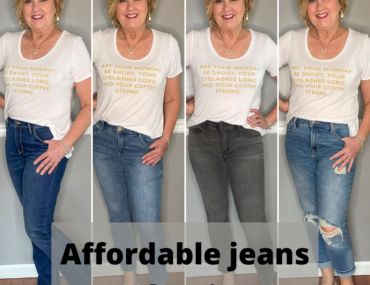 Affordable jeans under $100