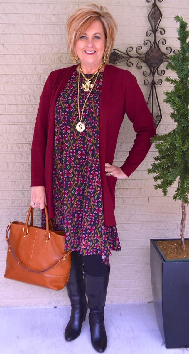 50 IS NOT OLD | LULAROE AND LEGGINGS