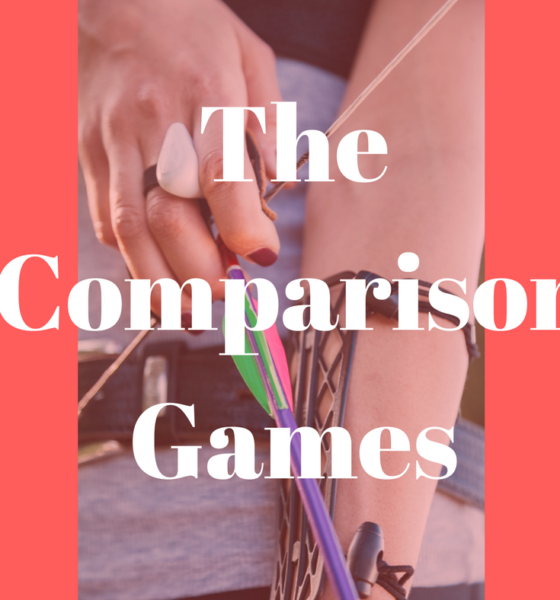THE COMPARISON GAMES