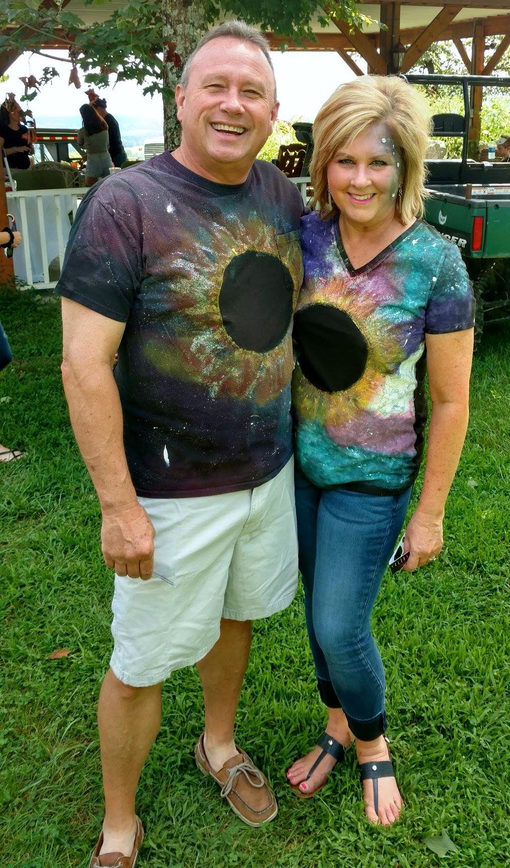 50 IS NOT OLD | AN ECLIPSE PARTY