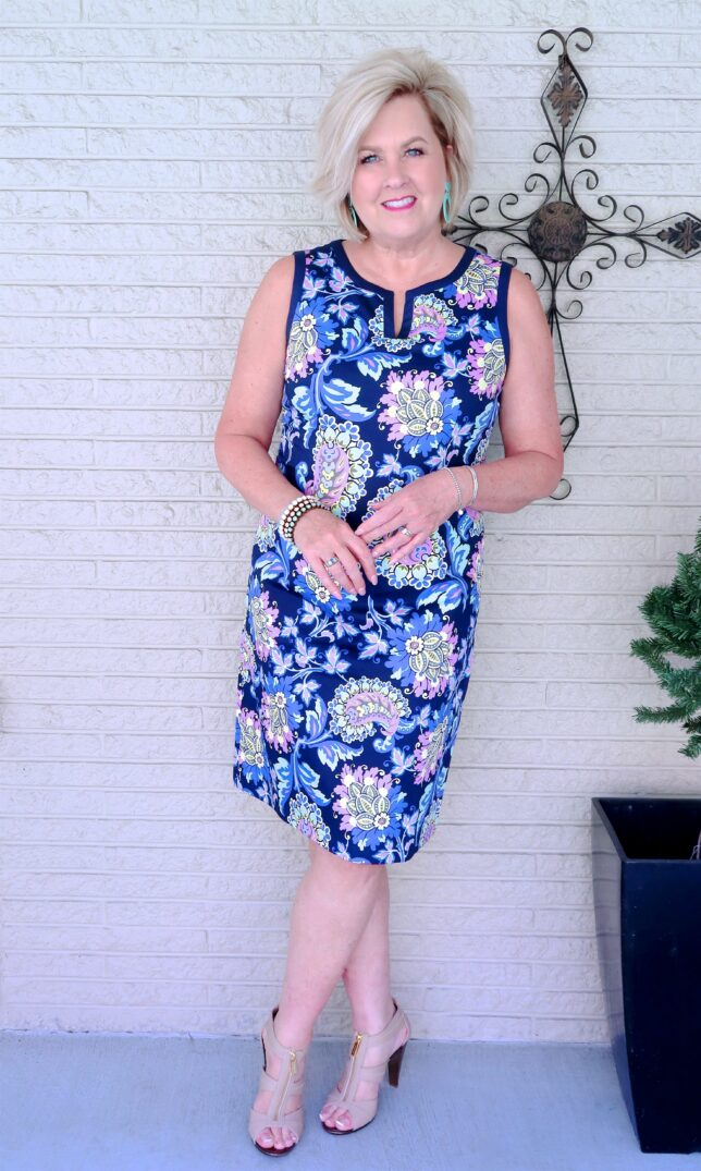50 IS NOT OLD   DRESS FOR OVER 40 STYLE   FASHION OVER 40