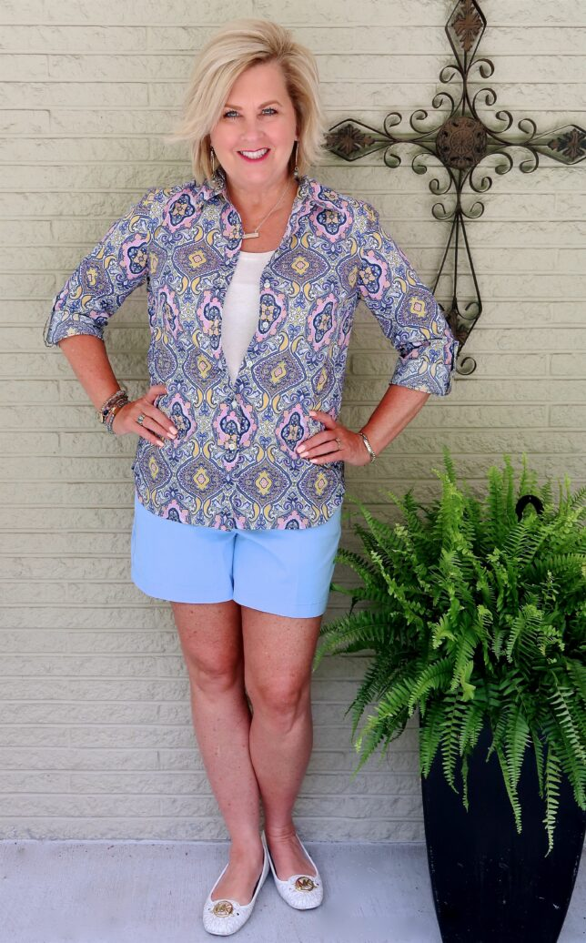 50 IS NOT OLD | EXTENDING YOUR WARDROBE SERIES, DAY 2 | FASHION OVER 40