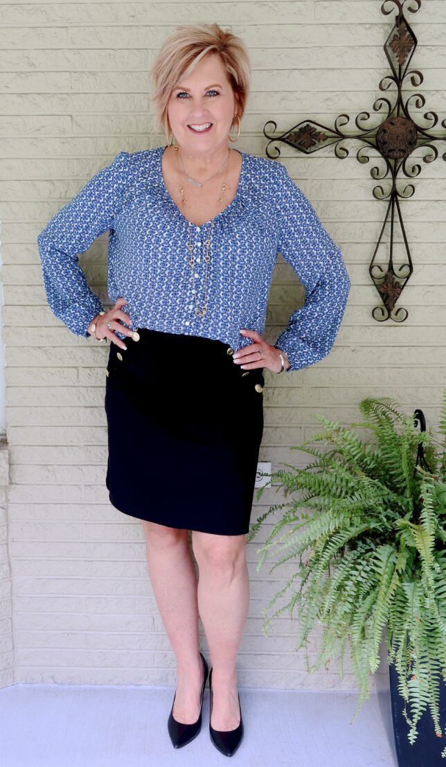 50 IS NOT OLD   PROFESSIONAL AND OFFICE ATTIRE   FASHION OVER 40