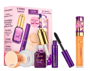Shape Tape concealer Value Set by Tarte