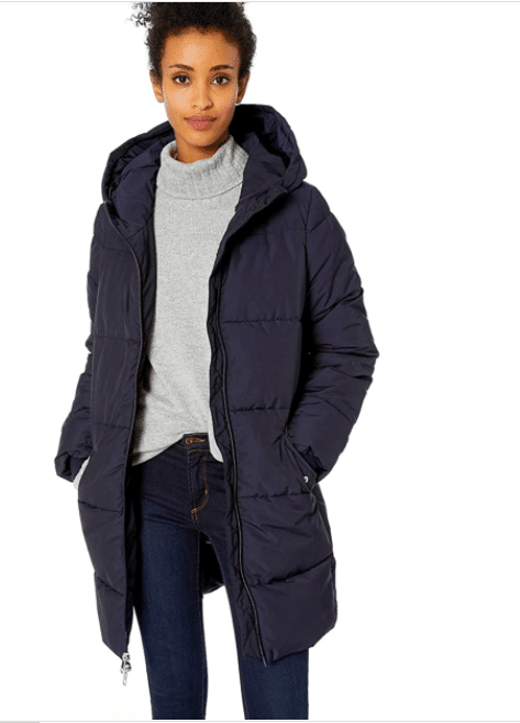 Puffer Jacket From Amazon