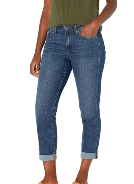 Boyfriend Jeans From Amazon