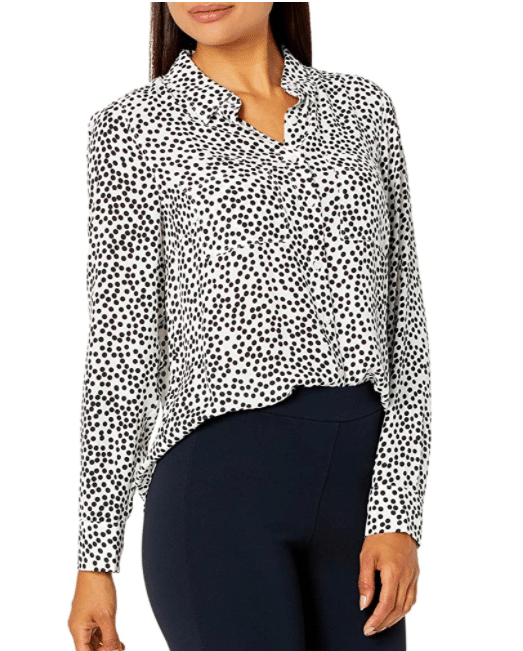 Blouse From Amazon
