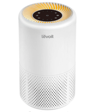 Air Purifier From Amazon