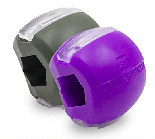 Jaw Exerciser From Amazon